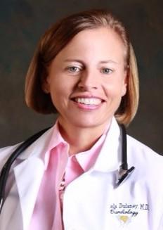 Dr. Jaimela Dulaney, MD