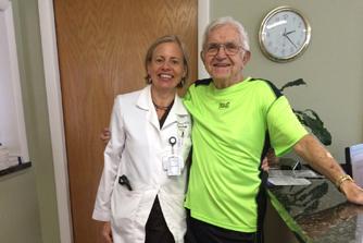 Dr. Dulaney office visits